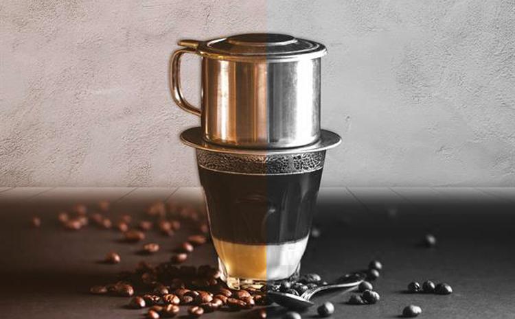 Cara Membuat Kopi Di Rumah Ala Kopi Warkop dan Café