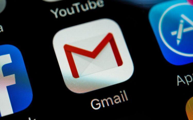 Cara Membuat Akun Gmail Baru di HP Dengan Mudah