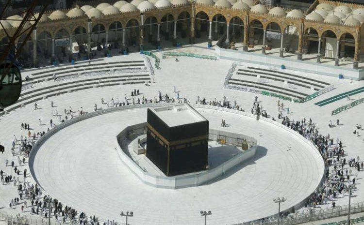 Bukan Hanya Indonesia, 7 Negara Ini Juga Batalkan Haji