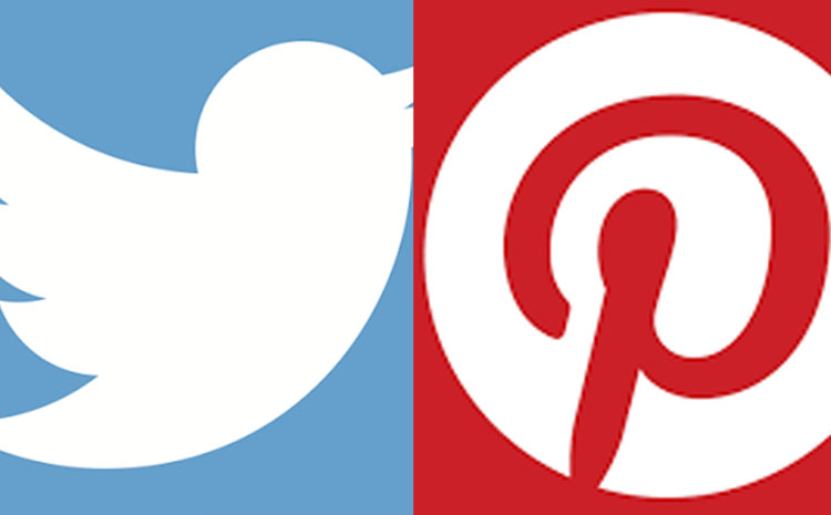The Best Times To Post On Twitter and Pinterest