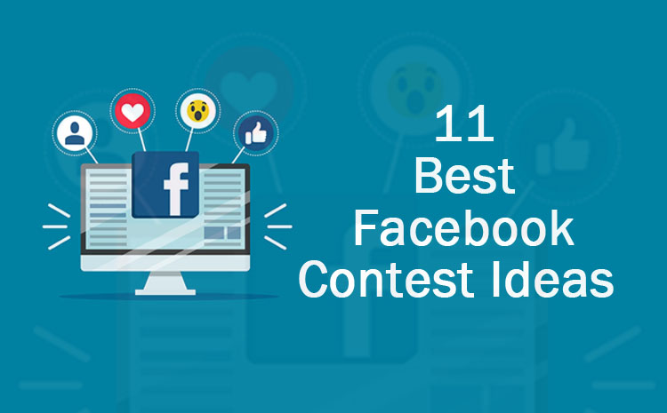 The 11 Best Facebook Contest Ideas For Small Businesses 2021