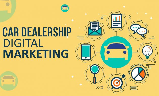Car Dealership Digital Marketing