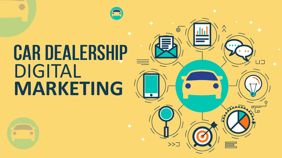 Car Dealership Digital Marketing – Complete Guide