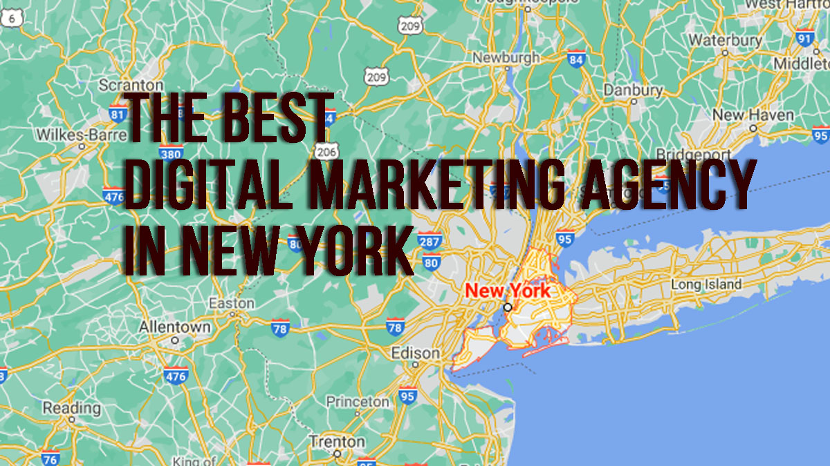 Digital Marketing Agency in New York