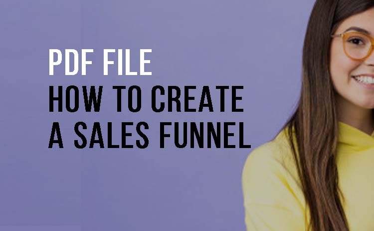 Ebook How to Create a Sales Funnel – Pdf