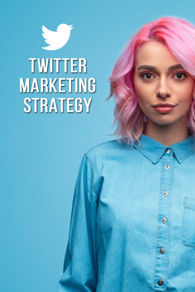 Step By Step Twitter Marketing Strategy